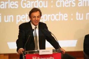 Charles GARDOU