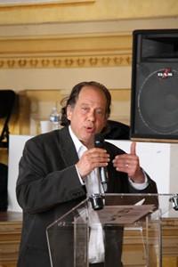 Jean-Claude Ameisen Comité national d'éthique