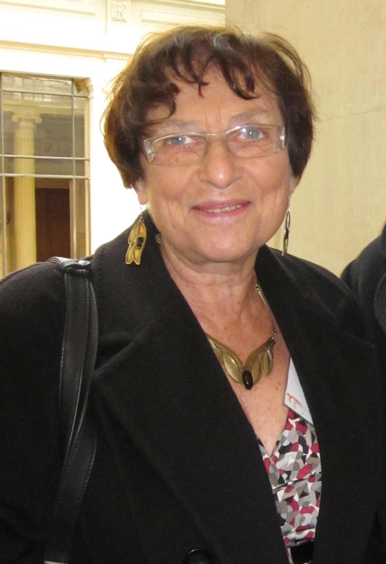 Maudy Piot