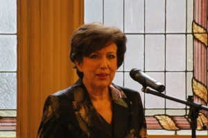 Roselyne Bachelot 1