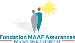 Logo Fondation MAAF