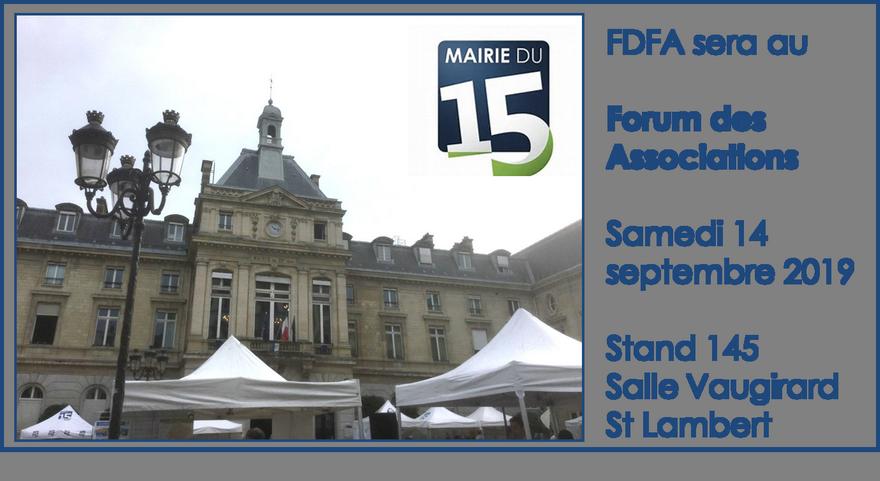 Forum des associations15
