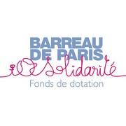 logo du barreau de paris