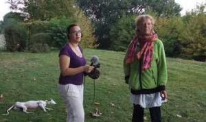 Interview de Rosen par une journaliste rosen011014moyenne