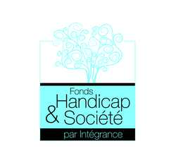 logo fonds handicap