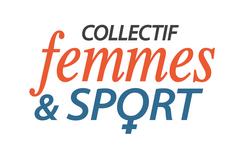 collectif femmes et sport logo
