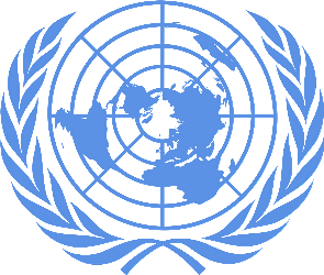 emblème de l'ONU