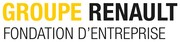 logo de la fondation renault