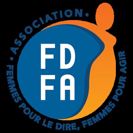 Femmes pour le dire, Femmes pour agir - Logo de l'association