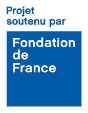 logo d ela fondation de france